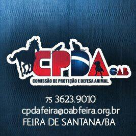 Comissão de Proteção e Defesa Animal