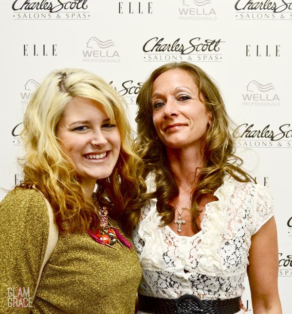 ELLE Magazine Event - Cleveland