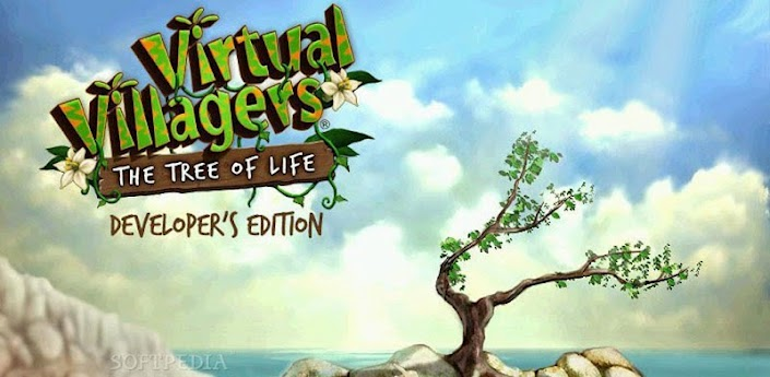 virtual villagers 5 apk mod