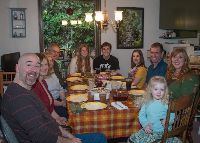 Source: From My Family To Yours Happy Belated Thanksgiving