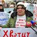 В крымчан уже кончается терпение ВИДЕО