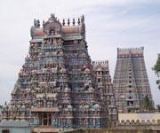 Sri Ranganathar Temple Srirangam Tamil Nadu