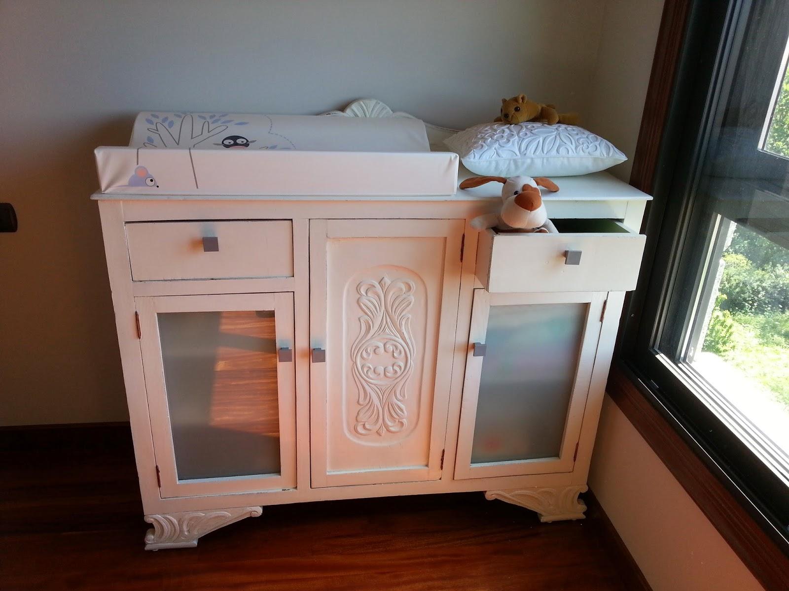 Sfc muebles sostenibles y creativos ecodise o - Recuperar muebles viejos ...