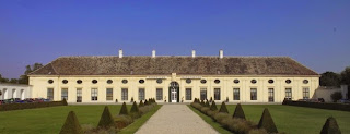The Augarten Palace
