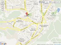 Χάρτης Έδεσσας από το Google maps