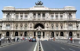 Palacio de Justicia de Roma