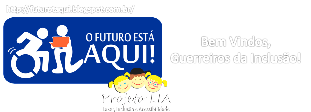BLOG FUTURO ESTÁ AQUI