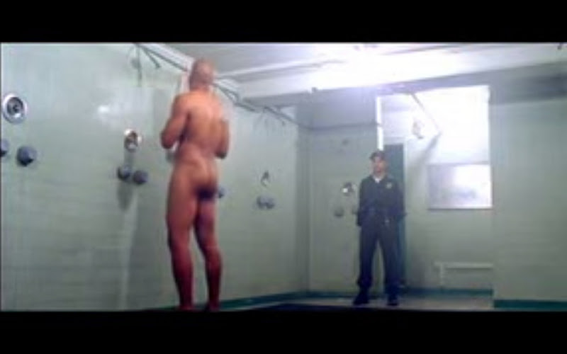 Nude Bilder von Boris Kodjoe