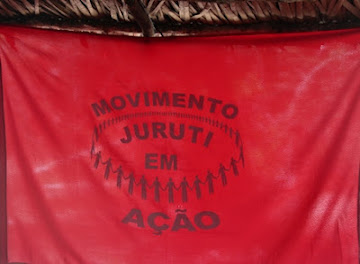 MOVIMENTO JURUTI EM AÇÃO