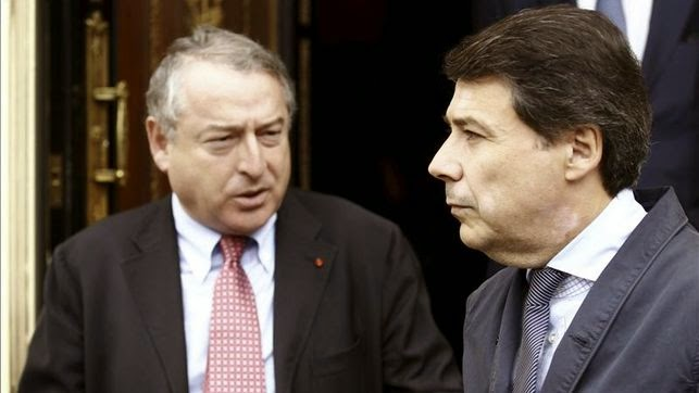 José Antonio Sánchez Domínguez, Ignacio González, RTVE, TVE, madrid, gobierno, Telemadrid