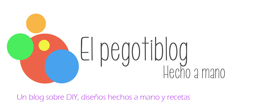 El pegotiblog - hecho a mano