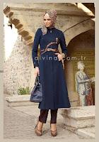 Alvina 2012/2013 Sonbahar Kış Pardesü Modelleri