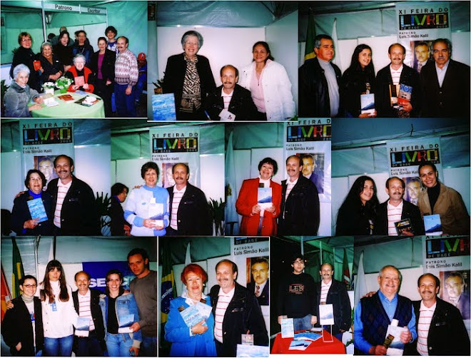 Bagé - Feira do livro 2008