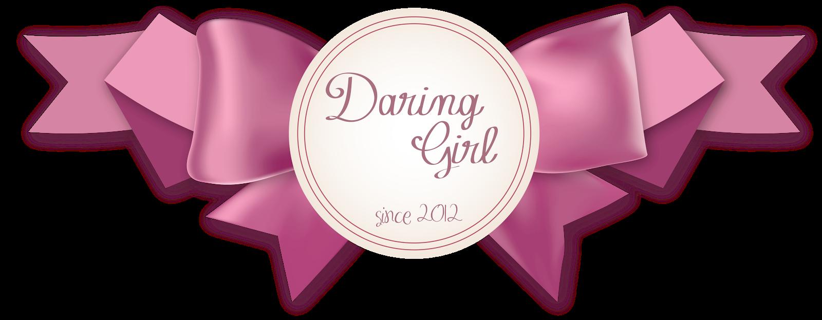 Daring Girl