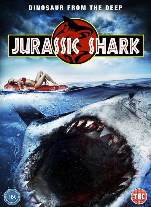 [MULTI] Jurassic Shark [DVDRiP]