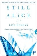 Cover of Still Alice by Lisa Genova