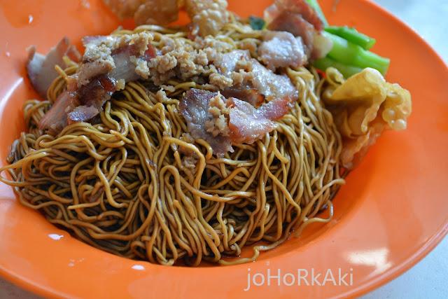 Sheng-Ji-Wantan-Mee-Johor-Bahru-Tamoi-Indah-升记家乡自制云吞面