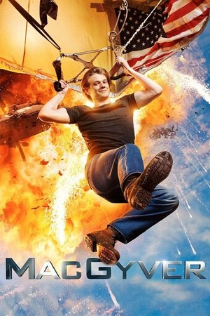 MacGyver S01 All Episode [Season 1] Complete Download 480p