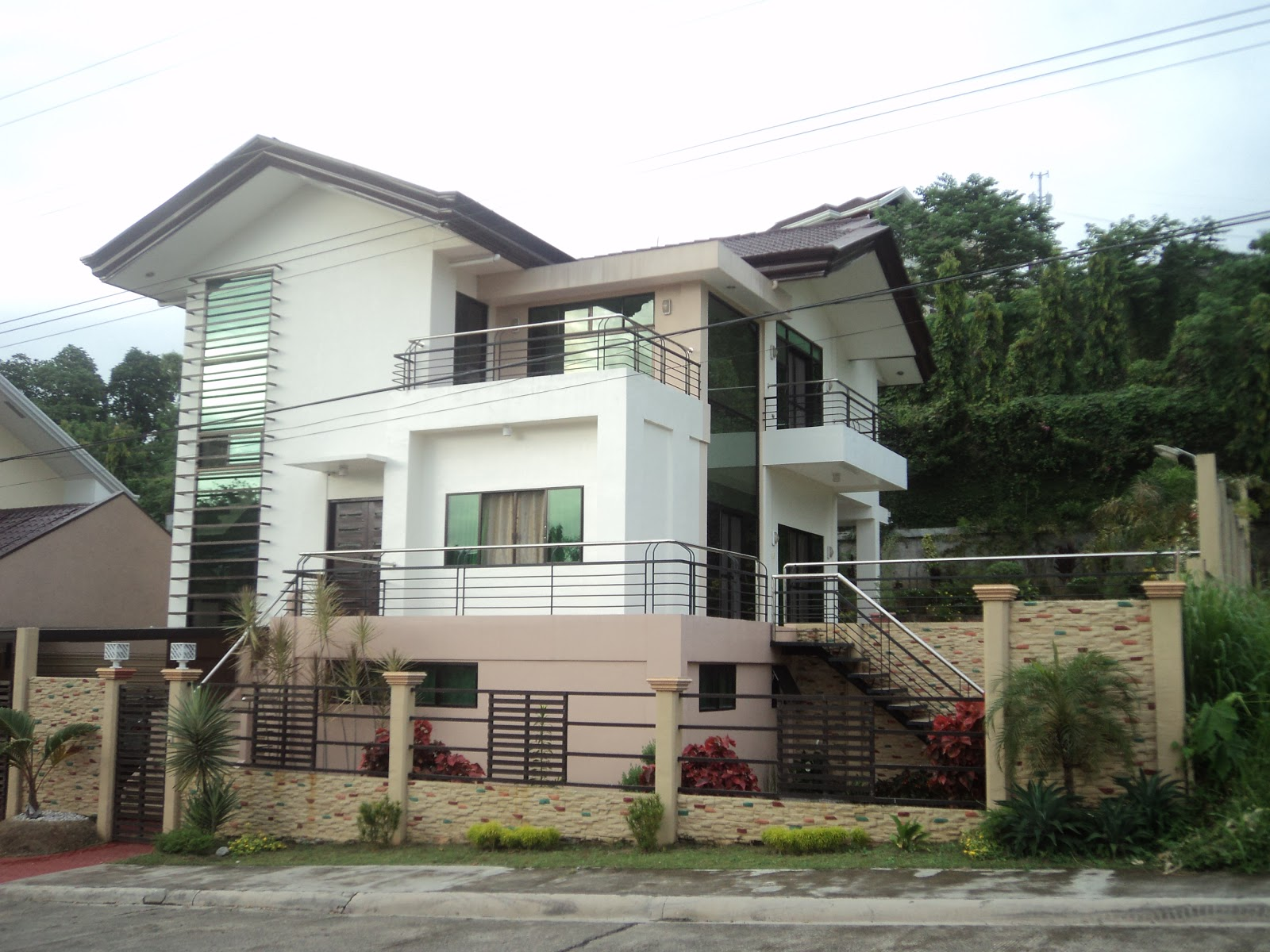 Davao City Philippines  city photos gallery : ... Provider: For Sale House and Lot: Monteritz, Davao City, Philippines