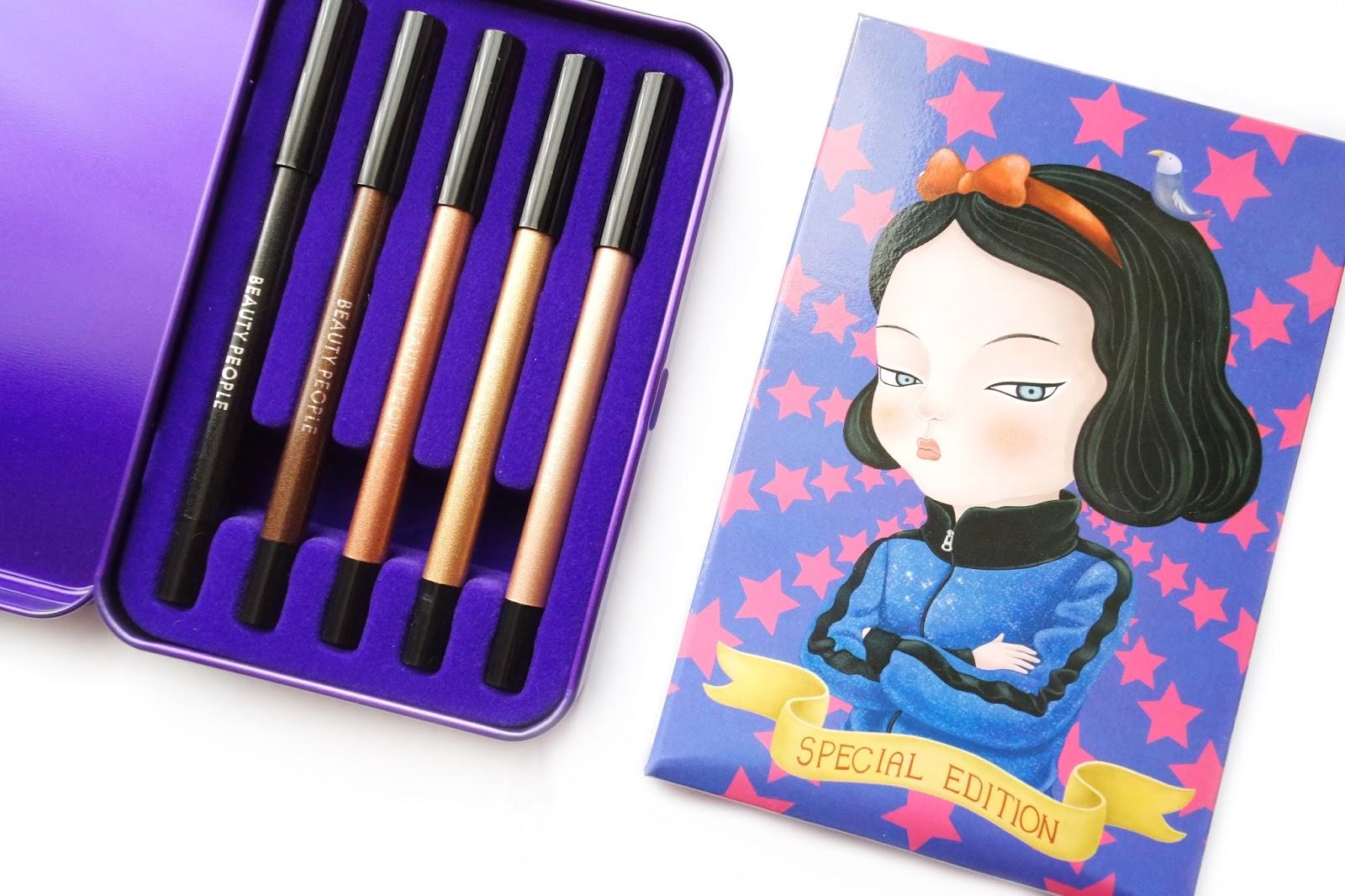 memebox superbox 41, review, twoplicates, beauty blog, eyeliners, moisturisers, skincare, haircare, makeup, beauty, fashion, lifestyle, masks, handcream, melbourne