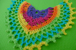 ANGEL WINGS SHAWL