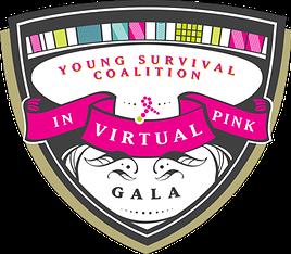 YSC In Virtual Pink Gala