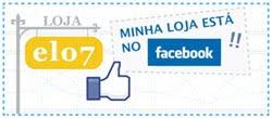 Lojinha no Facebook