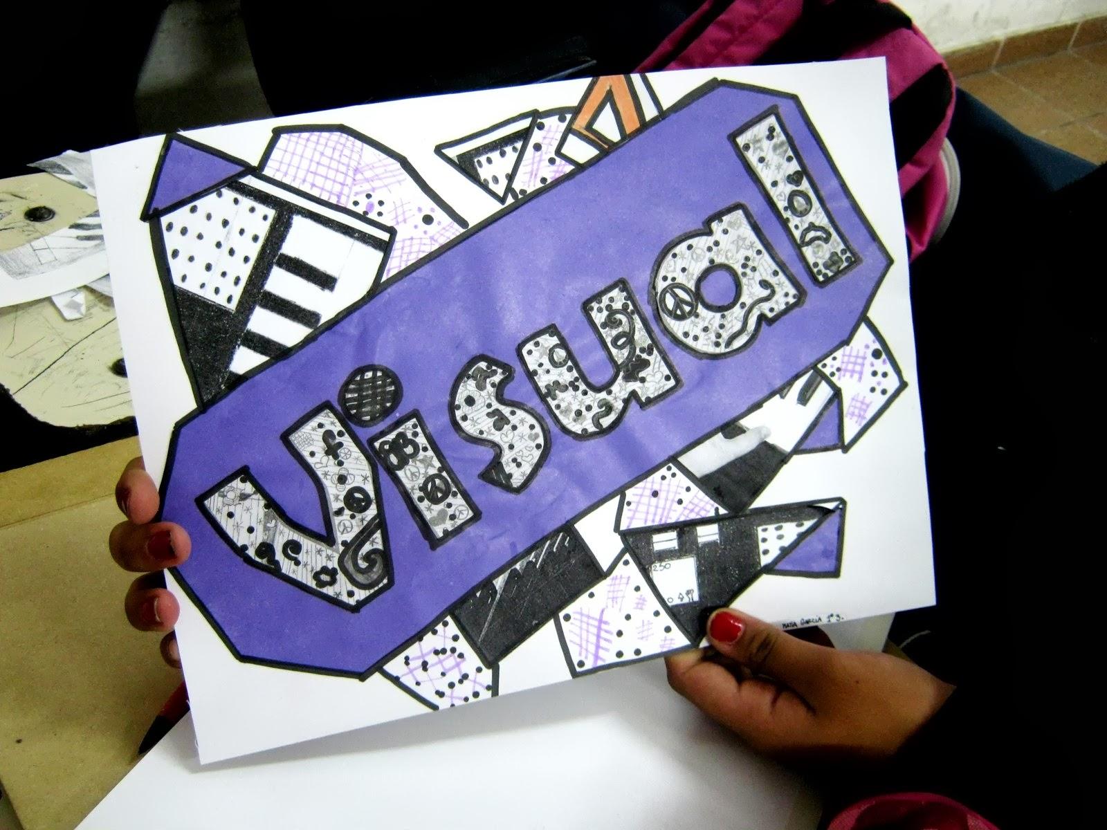 Dibujos para carpetas de secundaria imagui for Caratulas de artes plasticas para secundaria