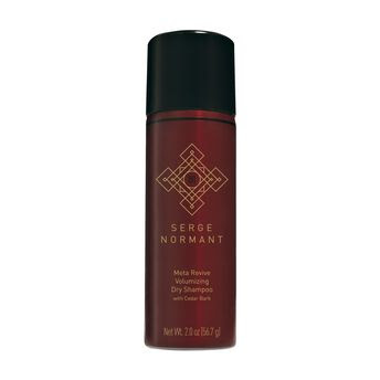 Serge Normant, Serge Normant Meta Revive Volumizing Dry Shampoo, hair, hair products, dry shampoo, the best travel beauty products