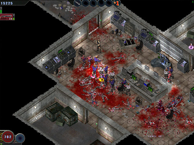 Zombie Shooter Free Download Full Version PC Game
