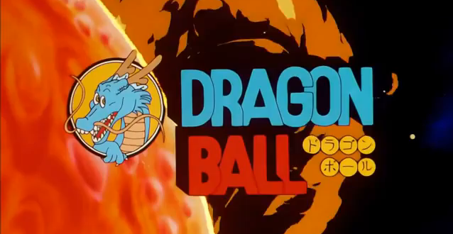 Dragon Ball English Dubbed Anime Airied in the Philippines during the 80's and 90's RPN 9 and GMA Network