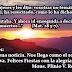 Saludos de Pascua de Monseñor Plinio V. Reynoso