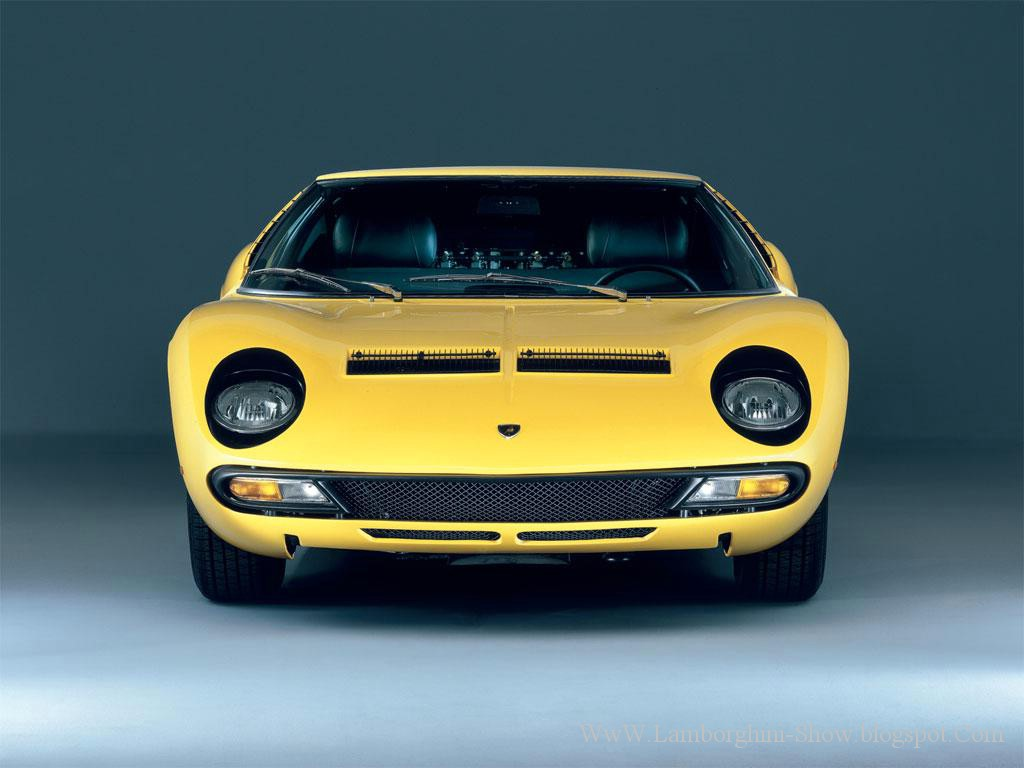 1972 lamborghini miura lamborghini. Black Bedroom Furniture Sets. Home Design Ideas