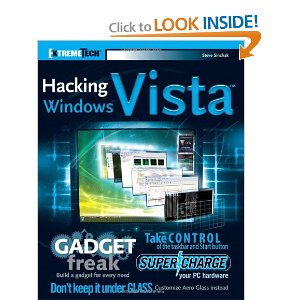 Vista is the most radical revamping of Windows since 1995. However, along