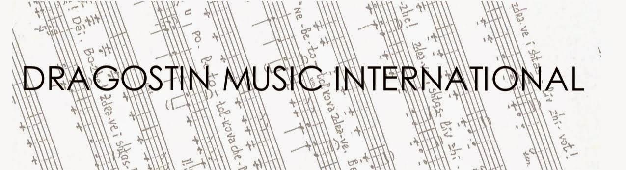 DRAGOSTIN MUSIC INTERNATIONAL