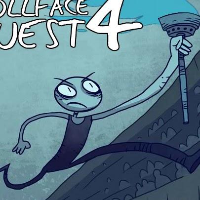 Trollface Quest 4 troll game trollface