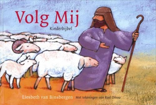 Een inleiding over kinderbijbels