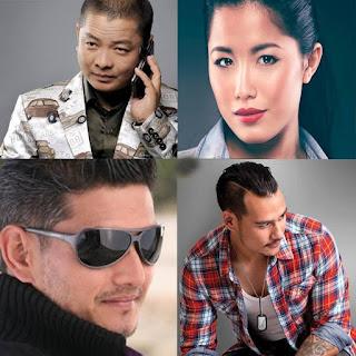 Bir Bikram Nepali Movie Cast