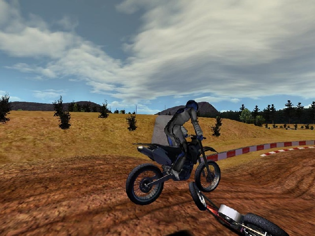 ultimate motocross PC game for free