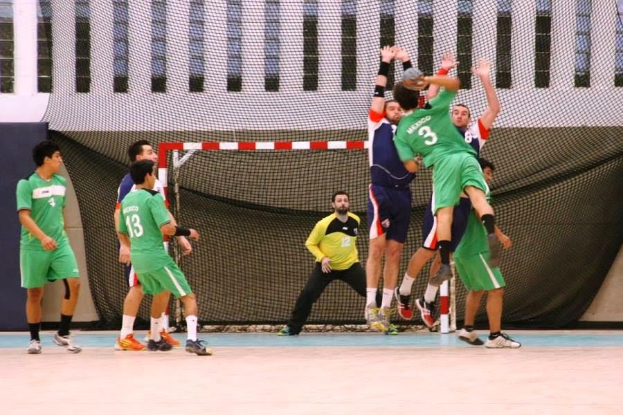 México y el Nor.Ca. | Mundo Handball