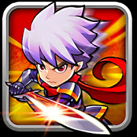 Brave Fighter Mod Apk Unkimited Money New Version