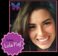 Diário da Lola