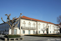 MUSEU DE LAMEGO - PORTUGAL