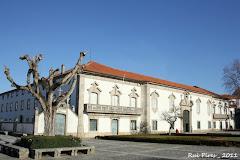 MUSEU DE LAMEGO - PORTUGAL