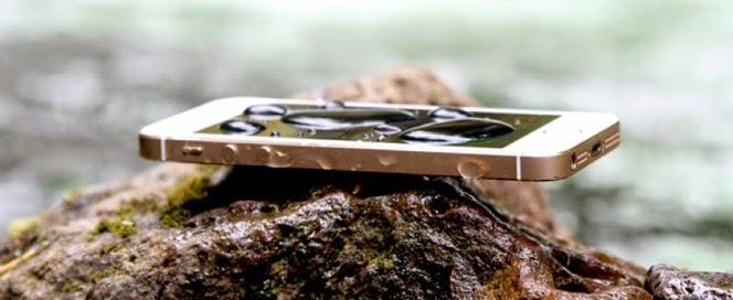 iPhone Inpermeabilizado