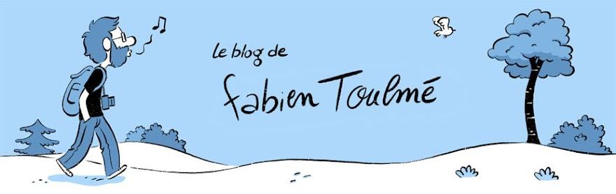 le blog de Fabien Toulmé