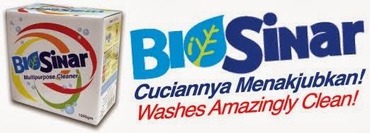 Sabun Biosinar Pahang
