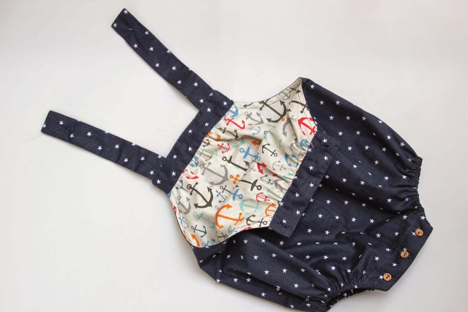 DIY, patrones, ropa de bebe y mucho más para coser.
