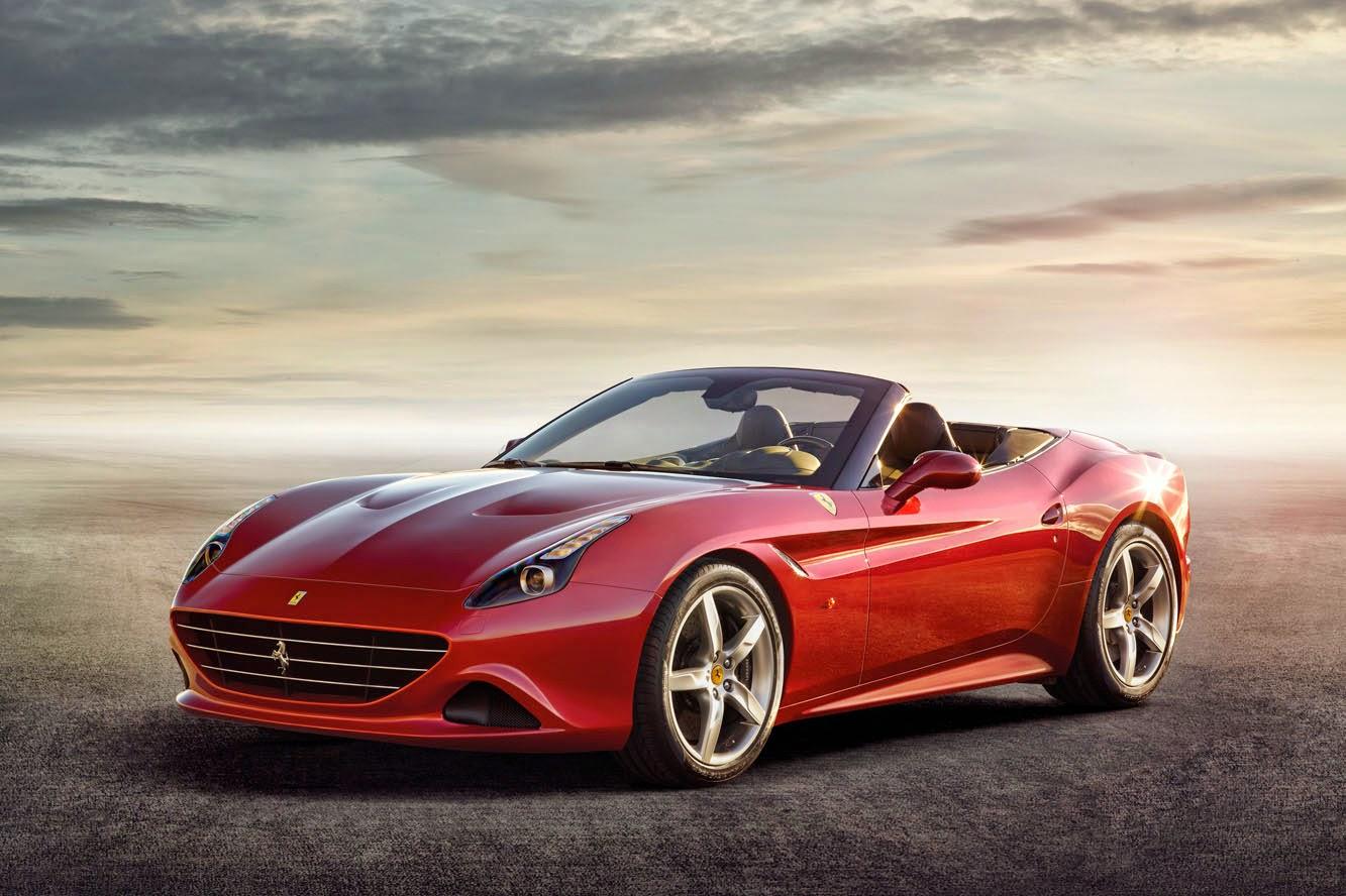 Ferrari California T صور سيارات: فيراري كاليفورنيا تي 2014