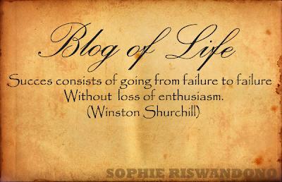 Blog of Life